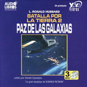 Batalla Por La Tierra 2 - Paz De Las Galaxias (Abridged)