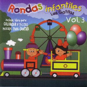 Rondas Infantiles - Vol. 3