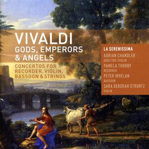 Vivaldi: Gods, Emperors & Angels