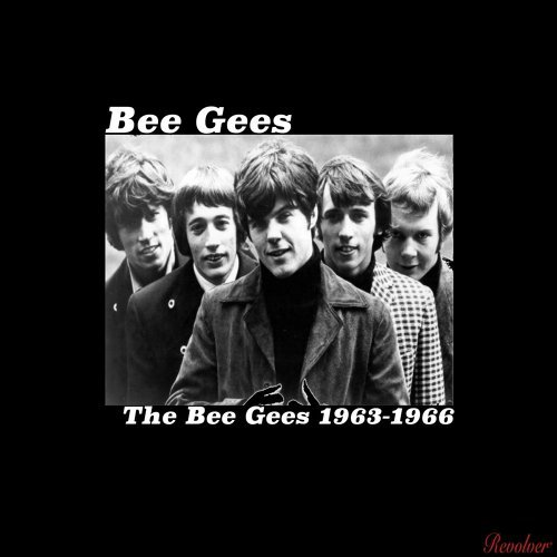 The Bee Gees 1963-1966