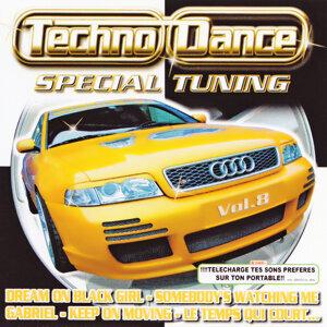 Spécial Tuning Vol. 8 (Les Gros Sons Techno Dance Pour Ta Voiture)