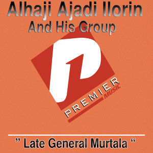 51 Lex Presents Late General Murtala Medley