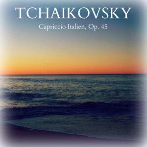Tchaikovsky: Capriccio Italien, Op. 45