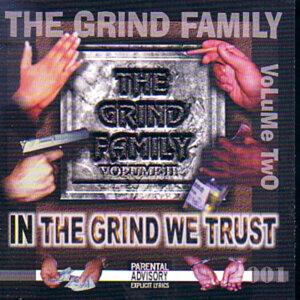 In The Grind We Trust Vol. II