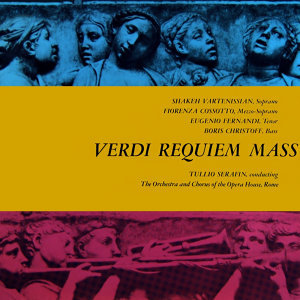 Verdi Requiem Mass