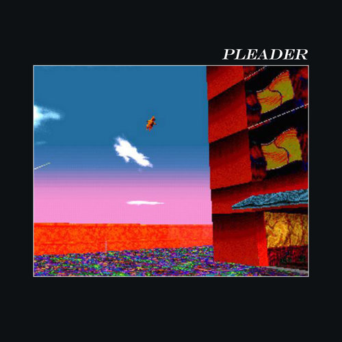 Pleader - Edit
