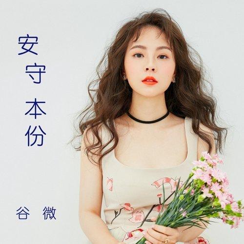 安守本份 2017 - TVB剧集 <使徒行者2> 插曲