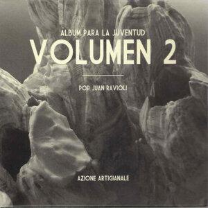 Album para la Juventud vol. 2