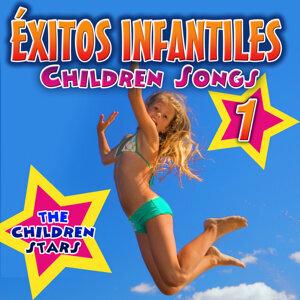 Exitos Infantiles: Children Songs 1