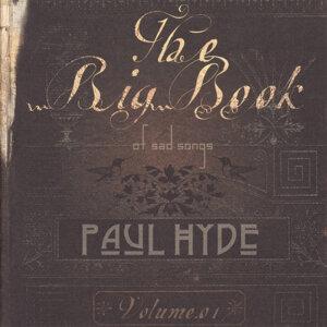 The Big Book of Sad Songs, Vol. 1