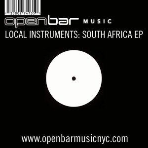 South Africa EP