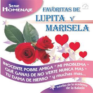 Favoritas De Lupita Y Marisela