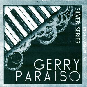 Gerry Paraiso Piano Silver Series