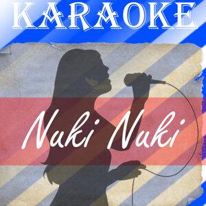 Nuki nuki - The nuki song (In the style of Gummy Bear) (Karaoke)