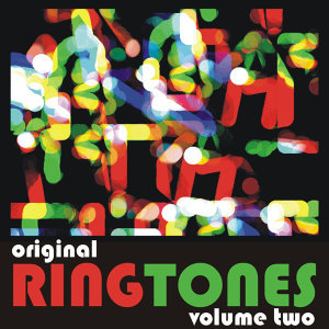 Original Ringtones, Vol. 2 - French Humour