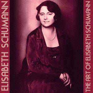 The Art Of Elisabeth Schumann