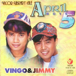 April boys 5