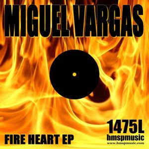 Fire Heart EP