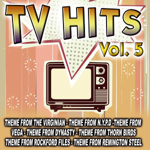 TV Hits Vol. 5