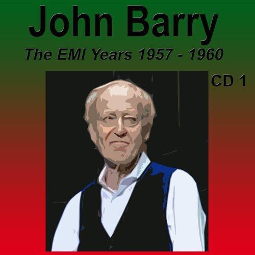 John Barry the Emi Years 1957-1960 Cd1