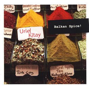Balkan Spice!