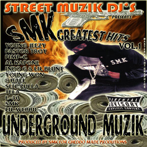 Underground Muzik