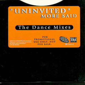 Uninvited - The Dance Mixes