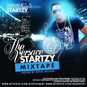 Versace Startzy