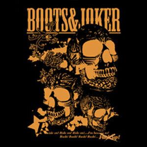 BOOTS & JOKER