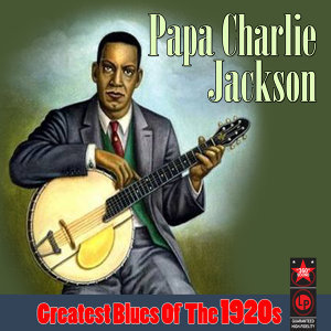 Greatest Blues Of The 1920s