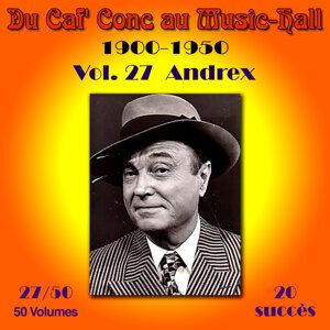 Du Caf' Conc au Music-Hall 1900-1950) en 50 volumes - Vol. 27/50
