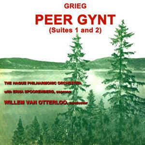 Grieg Peer Gynt Suites 1 & 2
