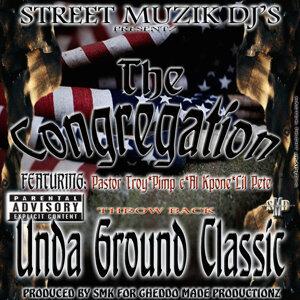 The Congregation - Unda Ground Classic