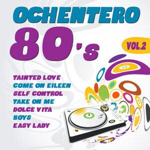 Ochentero 80's  Vol. 2