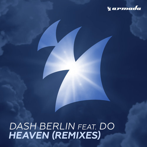 Heaven - Remixes