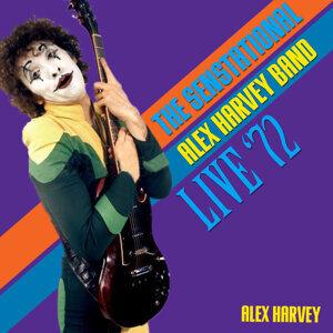 The Sensational Alex Harvey Band - Live '72