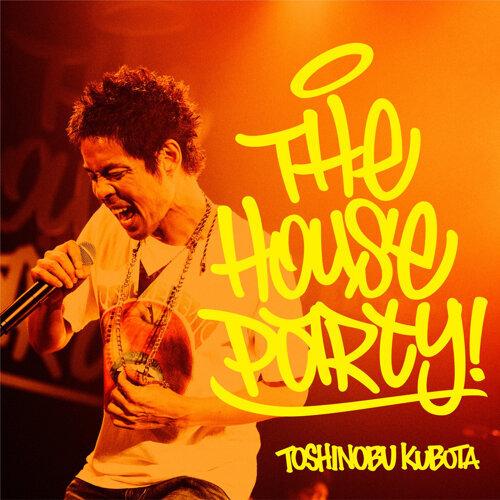 3周まわって素でLive!~THE HOUSE PARTY!~