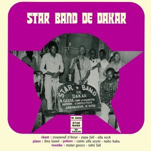 Star Band de Dakar Vol.8