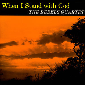 When I Stand With God
