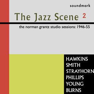 The Jazz Scene, Vol. 2: The Norman Grantz Studio Sessions: 1946-55