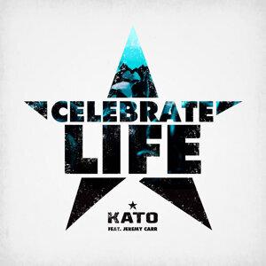 Celebrate Life (feat. Jeremy Carr)