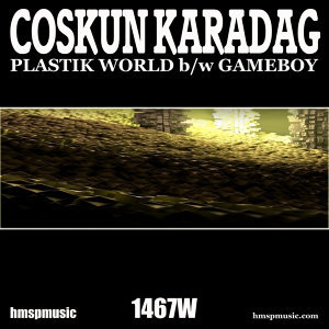 Plastik World / Gameboy