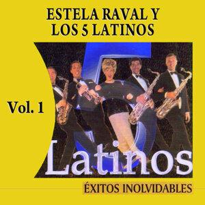Exitos Inolvidables Volume 1