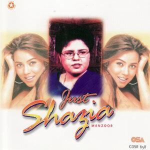 Just Shazzia