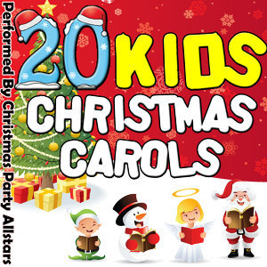 20 Kids Christmas Carols