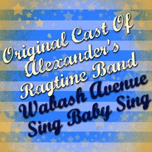 Wabash Avenue/Sing Baby Sing