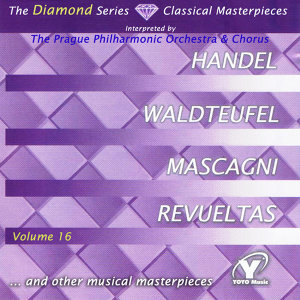 The Diamond Series: Vol.16