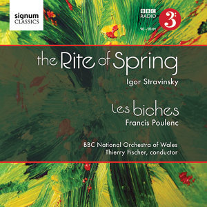 The Rite of Spring | Les Biches