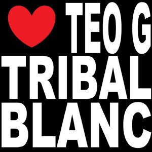 Tribal Blanc