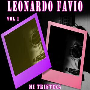 Mi Tristeza, Vol. 1